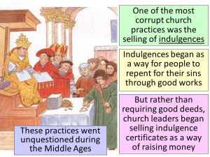 These+practices+went+unquestioned+during+the+Middle+Ages